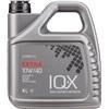 IQ-X EXTRA 10W/40 motorolie 4 liter