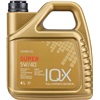IQ-X SUPER 5W/40 motorolie 4 liter