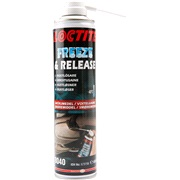 Loctite Frysespray -43c 8040 400ml