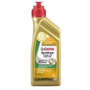 Castrol Syntrax Long Life 75W/140 1 L