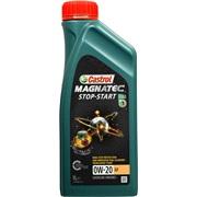 Castrol Magnatec Prof GF 0W/20 1 liter