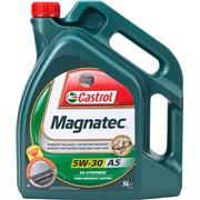Castrol Magnatec 5W/30 (A5/B5) 5 liter
