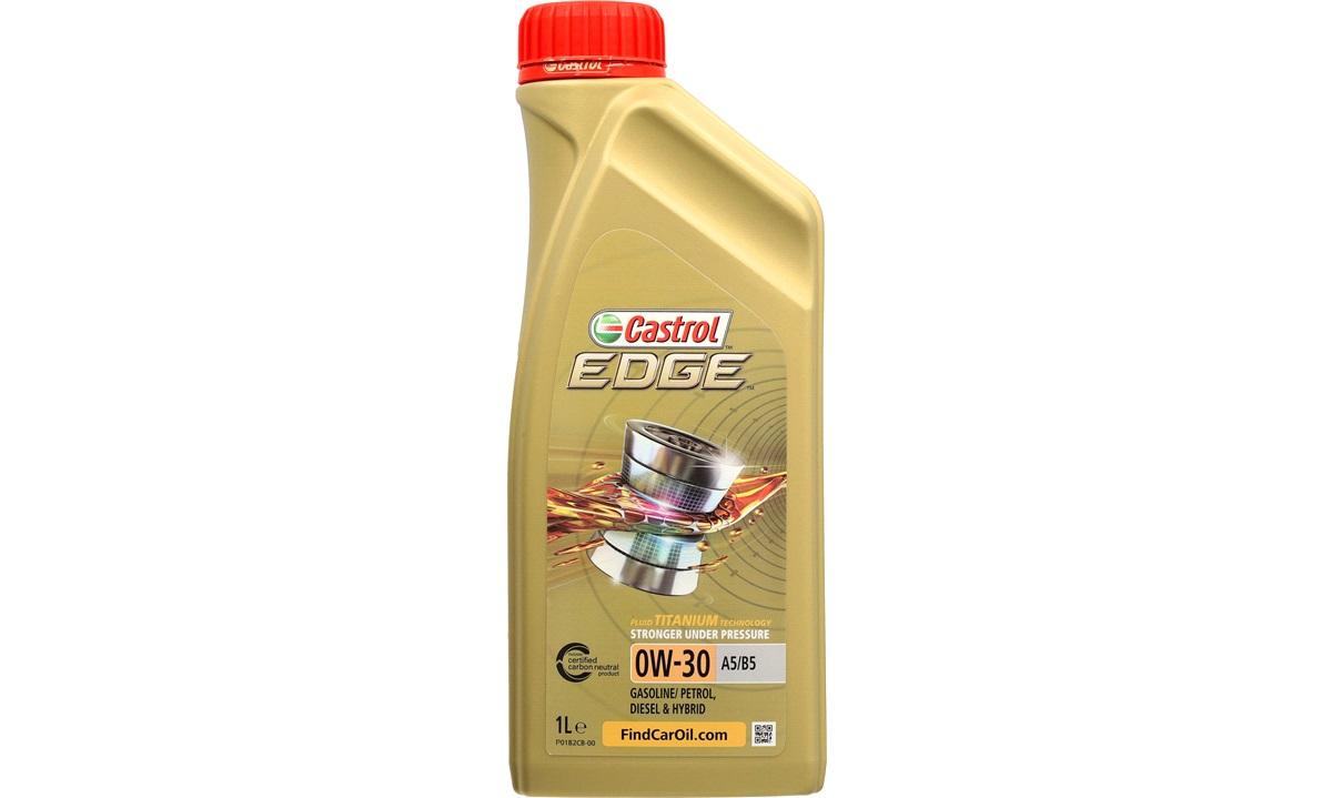 Castrol EDGE Titan. 0W/30 (A1+5/B1+5) 1L