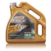Castrol EDGE Superc 10W/60 (A3/B3+4) 4 L