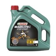 Castrol Magnatec Stop-Start 5W/30 A5 4L