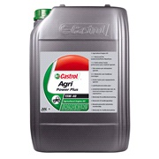 Castrol Agri 15W/40 Power Plus 20 L