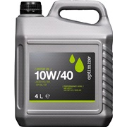 Optimize olie 10W/40 4 liter