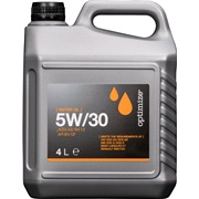 Optimize olie 5W/30 4 liter