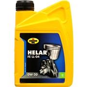Kroon Oil Helar FE LL-04 0W/20 1 liter