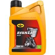 Kroon Oil Avanza MSP 0W/30 1 liter