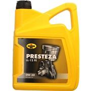 Kroon Oil Presteza LL-12 FE 0W/30 5 lit.