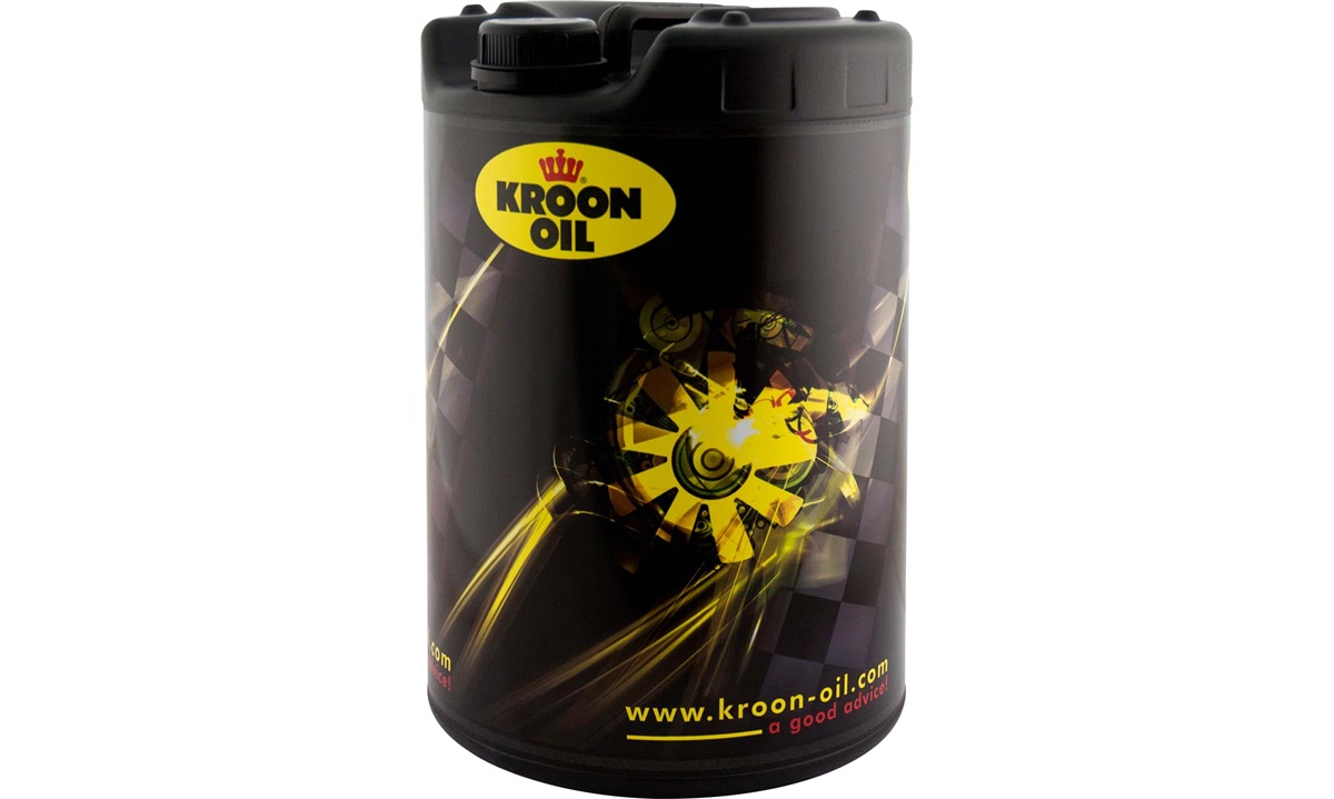 Kroon Oil Duranza ECO 5W/20 20 liter