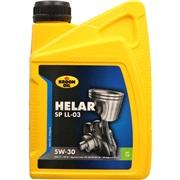 Kroon Oil Helar SP LL-03 5W/30 1 liter