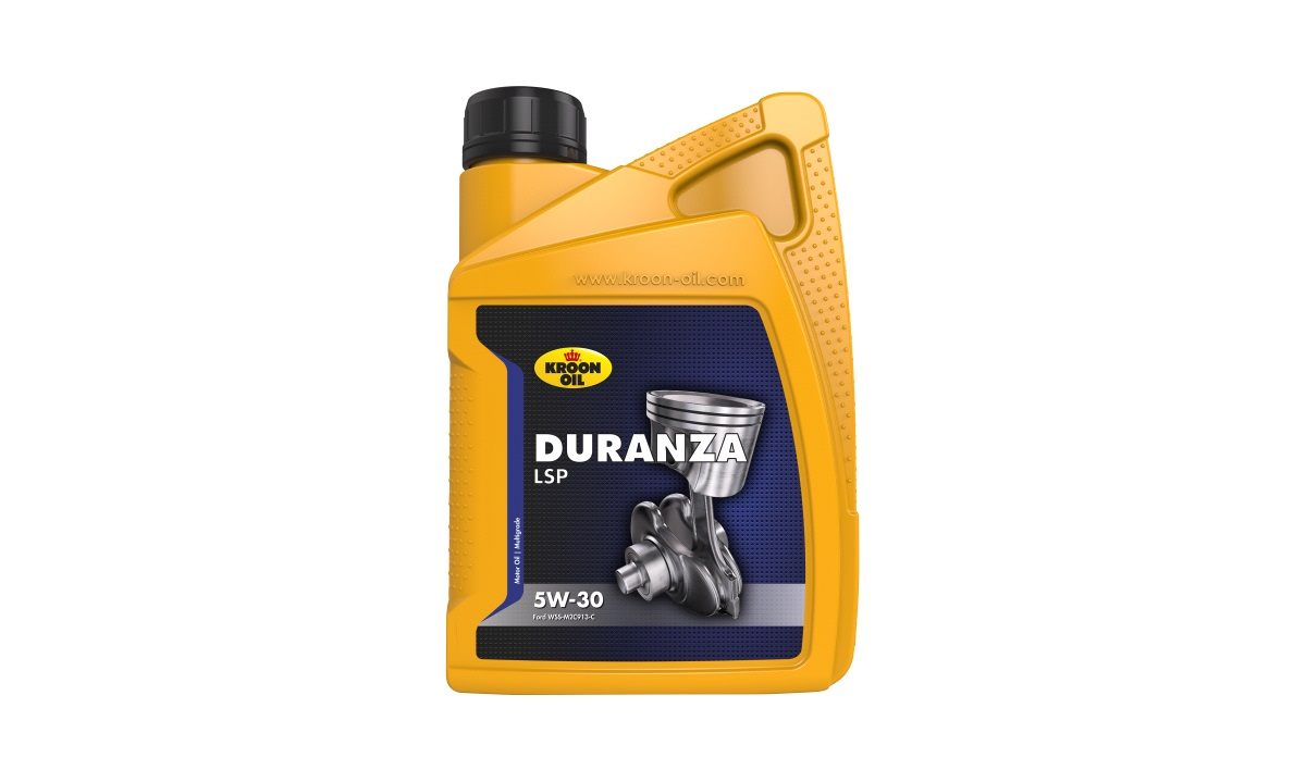 Kroon Oil Duranza LSP 5W/30 1 liter