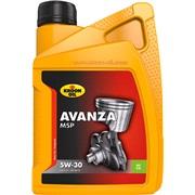 Kroon Oil Avanza MSP 5W/30 1 liter