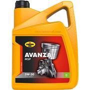 Kroon Oil Avanza MSP 5W/30 5 liter