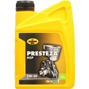 Kroon Oil presteza MSP 5W/30 1 liter