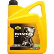 Kroon Oil Presteza MSP 5W/30 5 liter