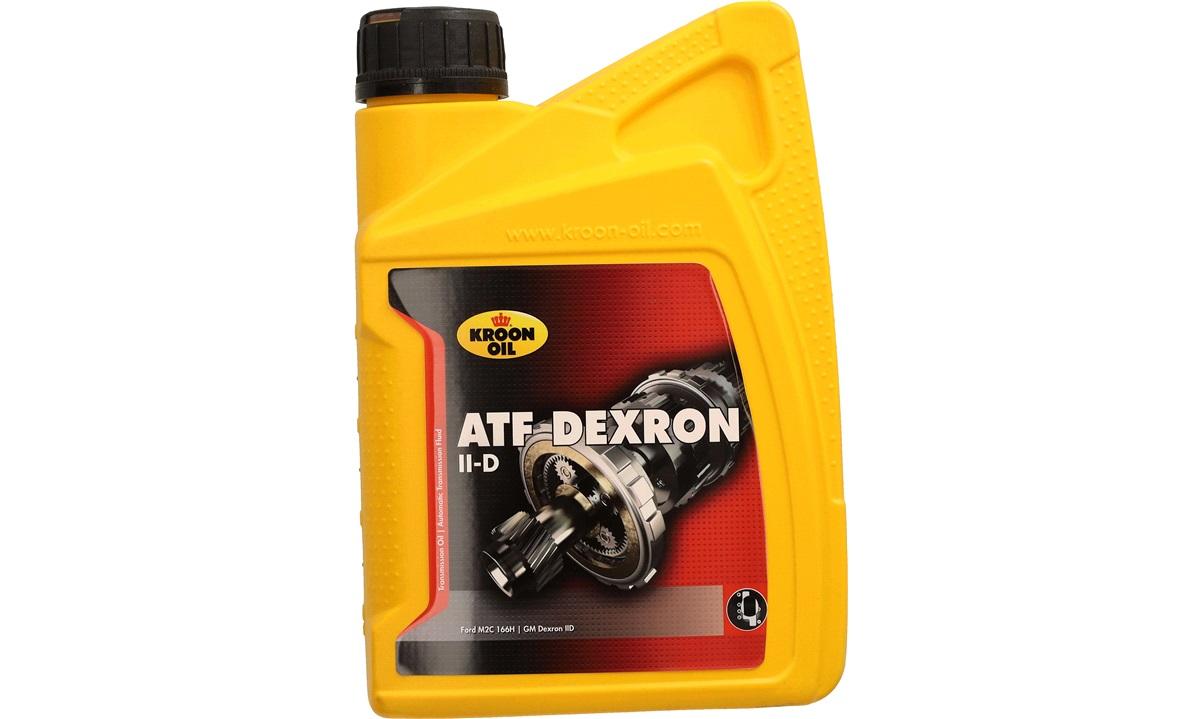 Kroon Oil ATF Dexron II-D 1 liter