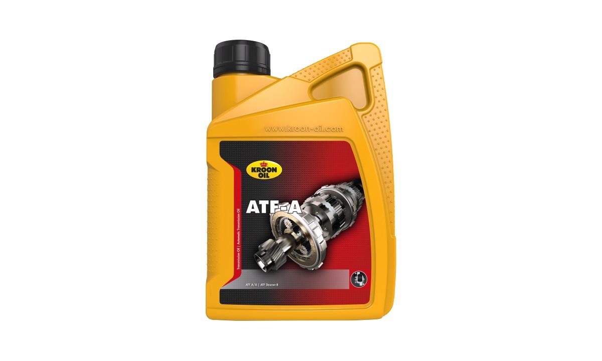 Kroon Oil ATF-A 1 liter