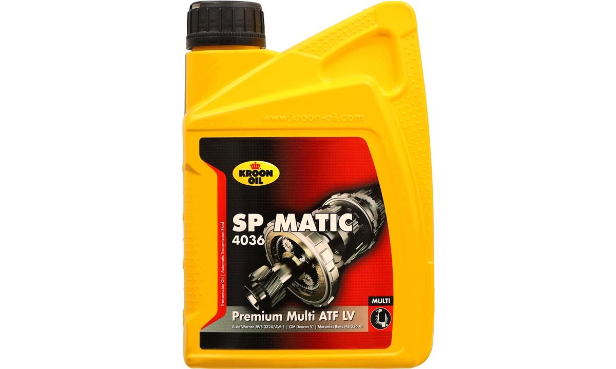 Kroon Oil SP Matic 4036 1 liter