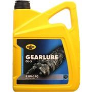 Kroon Oil GL-5 85W/140 5 liter
