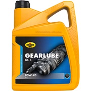 Kroon Oil GL-5 80W/90 5 liter