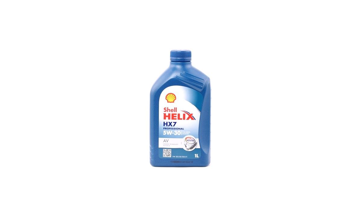 Shell Helix HX7 AV 5W-30 1 L