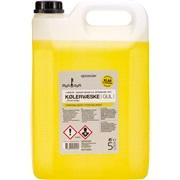 Kølervæske - GUL - klar til brug, 5 L