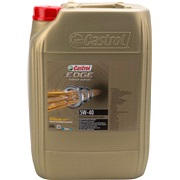 Castrol EDGE Turbo Diesel 5W-40, 20L E4