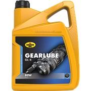 Kroon Oil GL-4 80W 5 liter