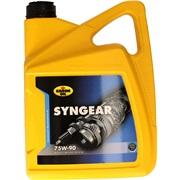 Kroon Oil Syngear 75W/90 5 liter