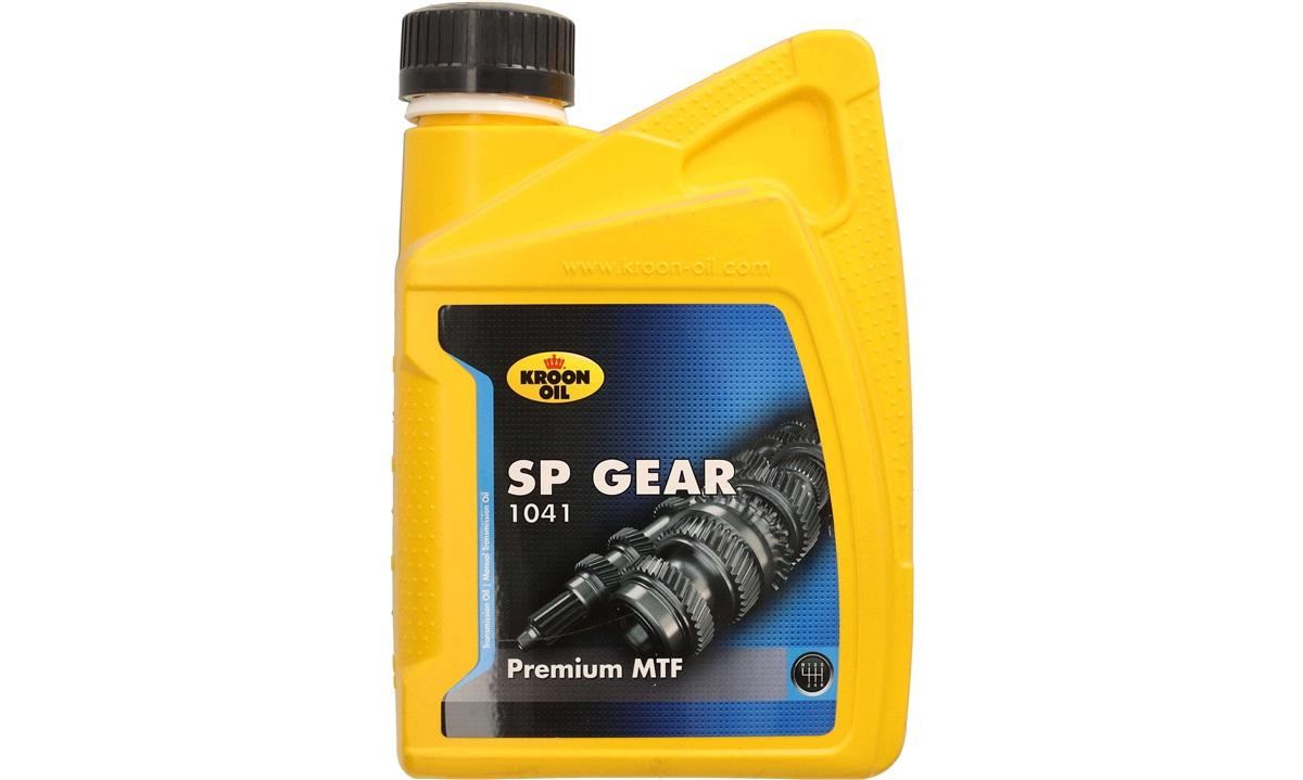 Kroon Oil SP Gear 1041 1 liter