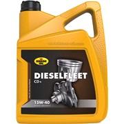 Kroon Oil Dieselfleet CD+ 15W/40 5 liter