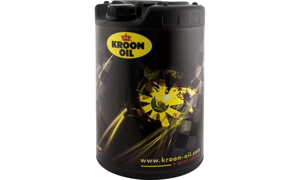 Kroon Oil Emperol Racing 10W/60 20 liter