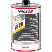 Teroson VR20 cleaner 1 l.
