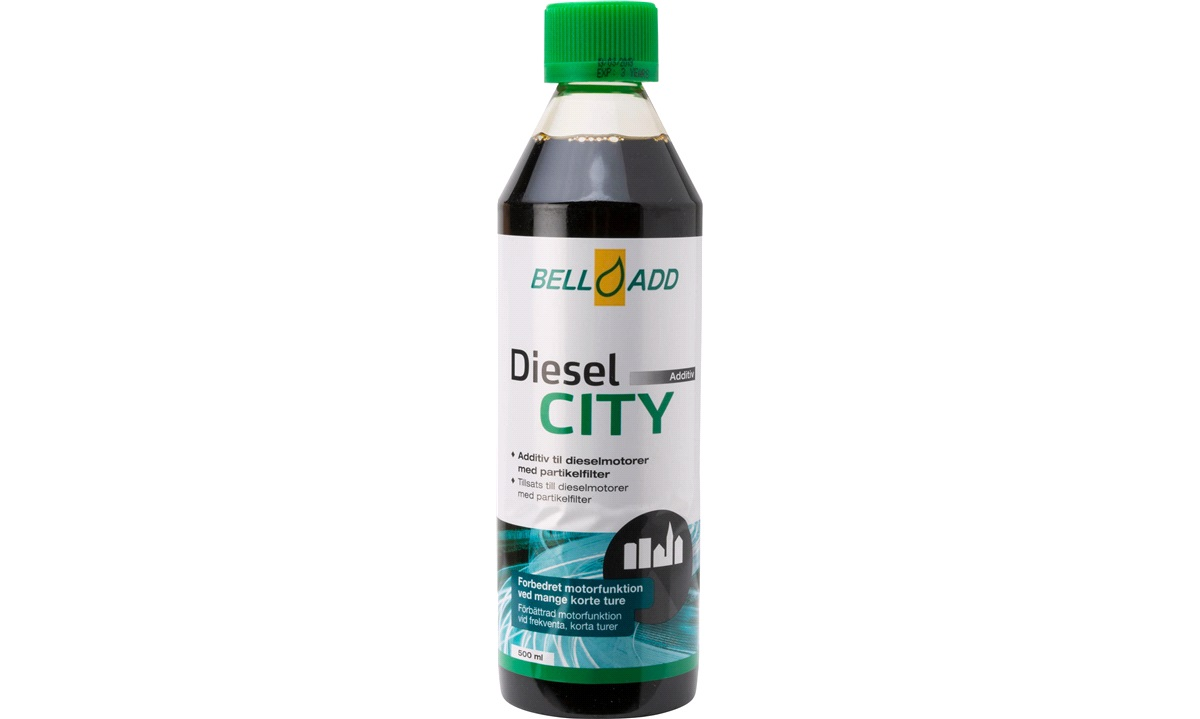 Bell Add Diesel CITY 500 ml