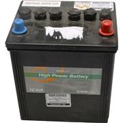 Bilbatteri 55041 - Carline - 50 Ah