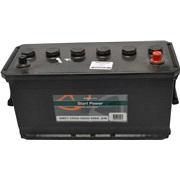 Bilbatteri 60027 - Carline - 100 Ah