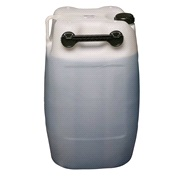 Kølervæske BLÅ 60 liter