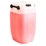 Kølervæske RØD - 60 liter
