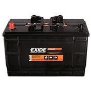 Batteri EN850 - Exide START - 110 Ah