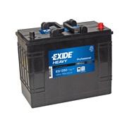 Batteri 62511 - Exide EG1250 - 125 Ah