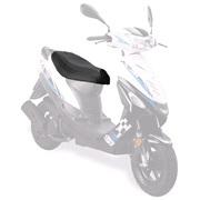 Sædeovertræk til scooter 62X92cm