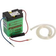 Batteri 6N2-2A SHIDO