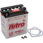Batteri YB12AL-A SHIDO