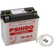Batteri YB18L-A SHIDO