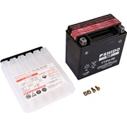 Batteri YTX14-BS SHIDO