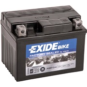 Exide batteri 12V-3Ah, Fly