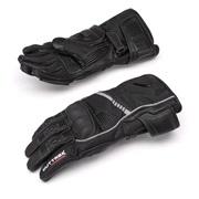 MC vinter handske med for/beskyttelse S